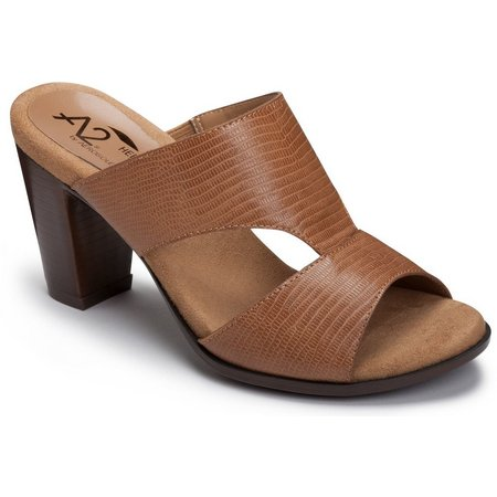A2 by Aerosoles Womens Yosemite Dress Sandals