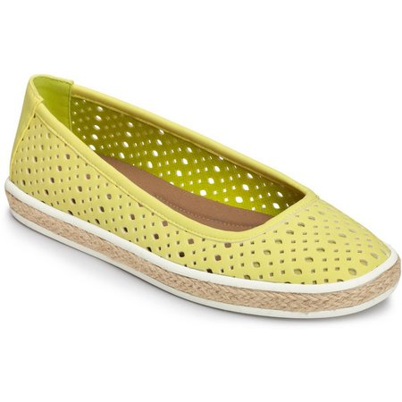 A2 by Aerosoles Womens Trust Fund Loafers
