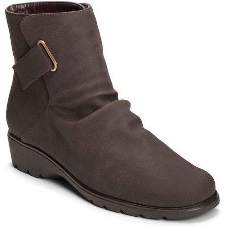 A2 by Aerosoles Womens Comparison Boots