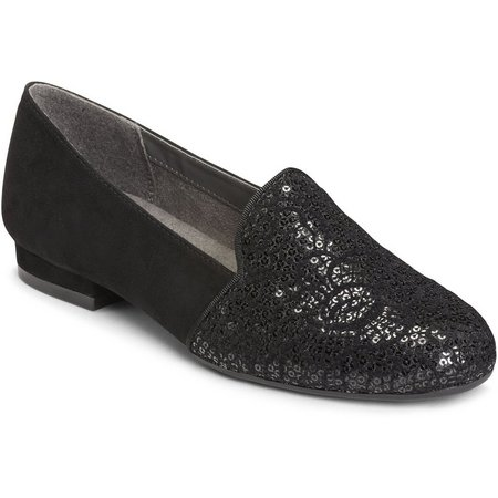 A2 by Aerosoles Womens Good Call Loafers