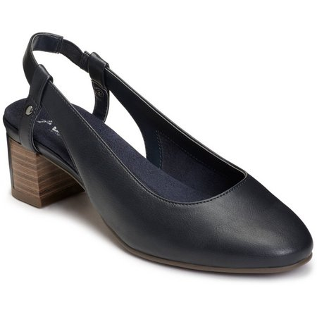 New! A2 by Aerosoles Womens Track Pad Slingback