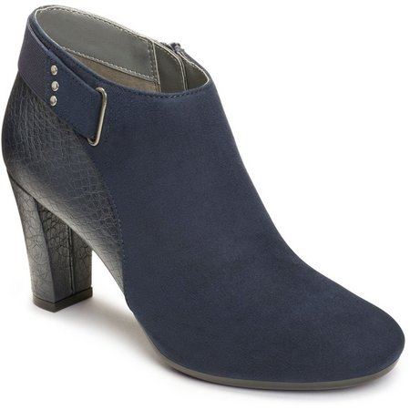 A2 by Aerosoles Womens Honesty Ankle Boots