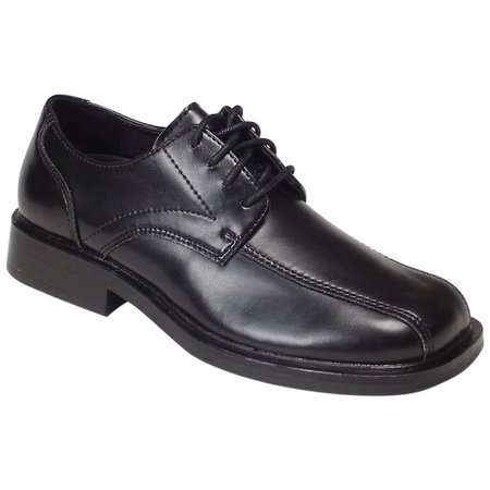 Deer Stags Boys Gabe Dress Shoes