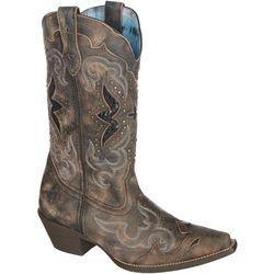 Laredo Womens Lucretia Cowboy Boots