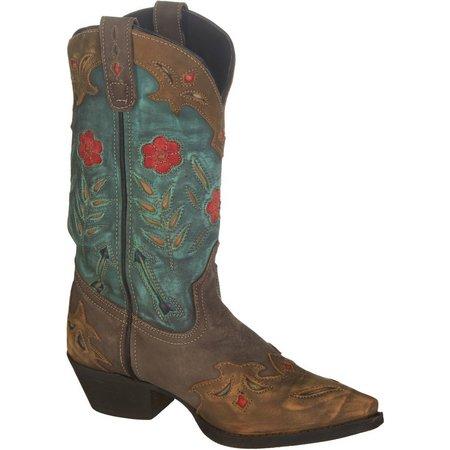 Laredo Womens Miss Kate Cowboy Boots