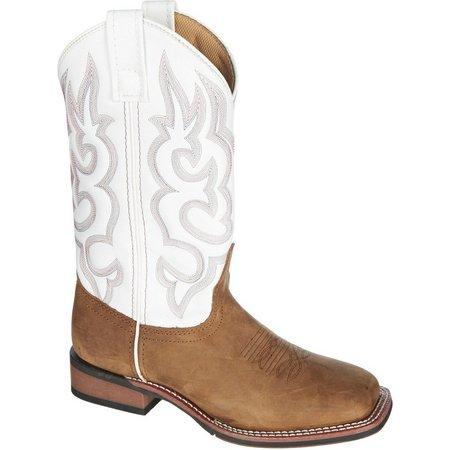Laredo Womens Mesquite Cowboy Boots