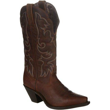Laredo Womens Access Cowboy Boots