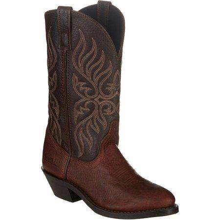 Laredo Womens Kelli Cowboy Boots