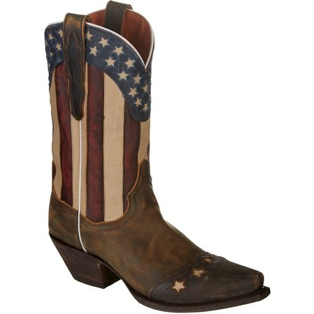 Dan Post Womens Liberty Cowboy Boots