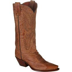 Dan Post Womens Santa Rosa Cowboy Boots