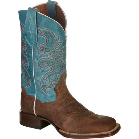 Dan Post Womens San Michelle Cowboy Boots