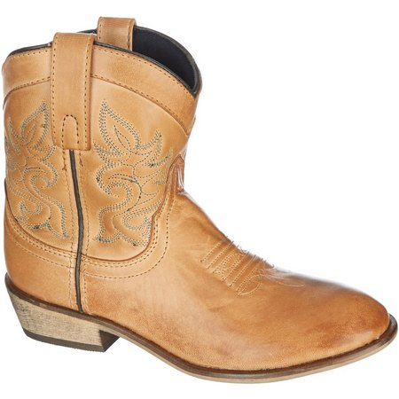 Dingo Womens Willie Cowboy Boots
