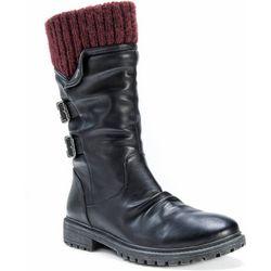 Muk Luks Womens Macy Boots