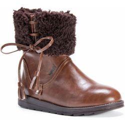 Muk Luks Womens Shirley Boots