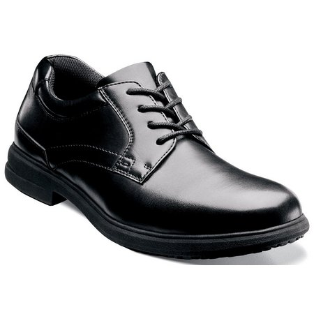 Nunn Bush Mens Sherman Work Shoes