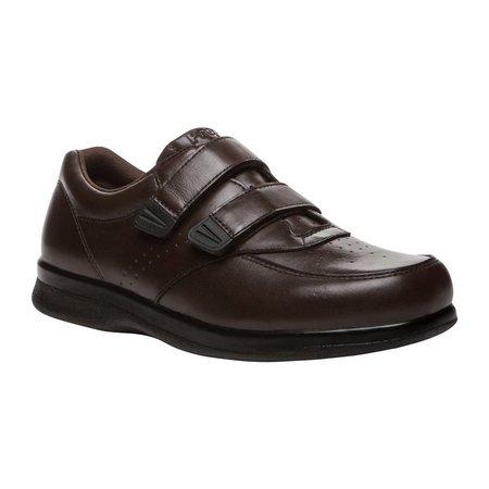 Propet Mens Vista Strap Shoes