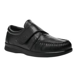 Propet Mens Pucker Moc Shoes
