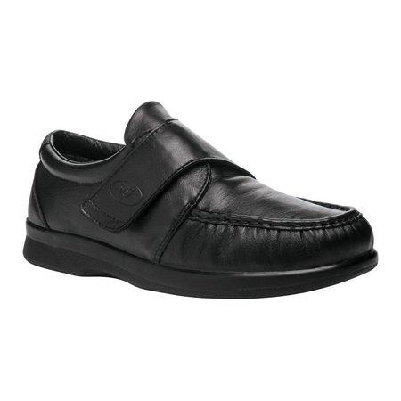 Propet Mens Pucker Moc Shoes
