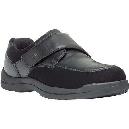 Propet USA Mens Max Strap Shoes