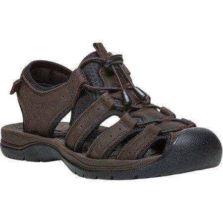 Propet USA Mens Kona Sandals