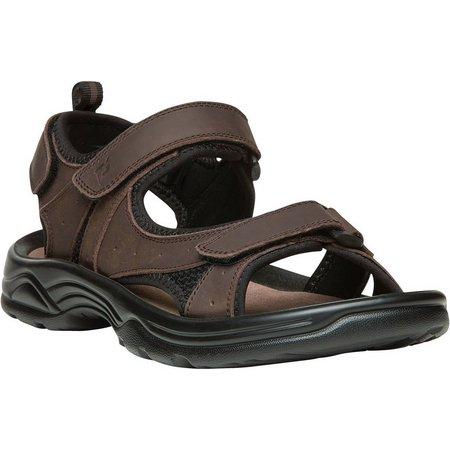 Propet USA Mens Daytona Sandals