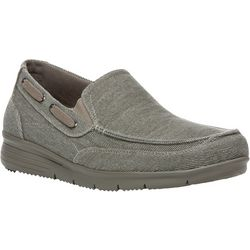 New! Propet USA Mens Sawyer Slip On Shoes