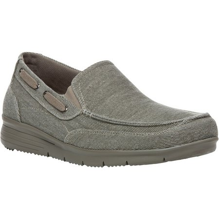 New! Propet USA Mens Sawyer Slip On Shoes