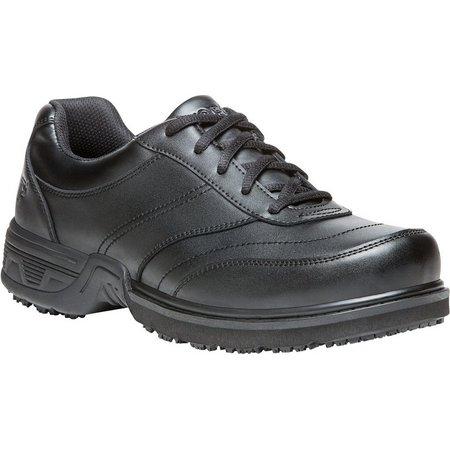 Propet USA Mens Sheldon Lace Up Shoes