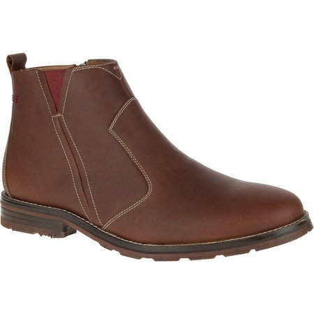 Hush Puppies Mens Action Parkview Ice Boots