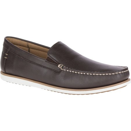 Hush Puppies Mens Bob Portland Loafers