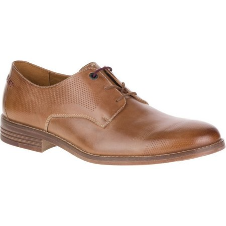 Hush Puppies Mens Glitch Parkview Oxfords