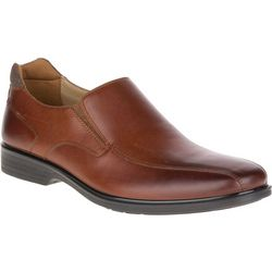 Hush Puppies Mens Hulett Workday Loafers