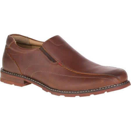 Hush Puppies Mens Picton Spy Ice Loafers