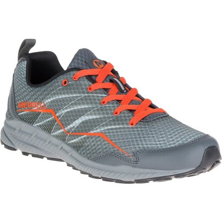 Merrell Mens Trail Crusher Trail Running Shoes