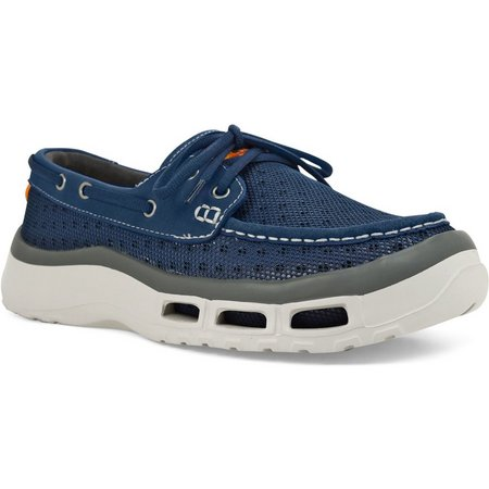 Soft Science Mens Fin 2.0 Boat Shoes