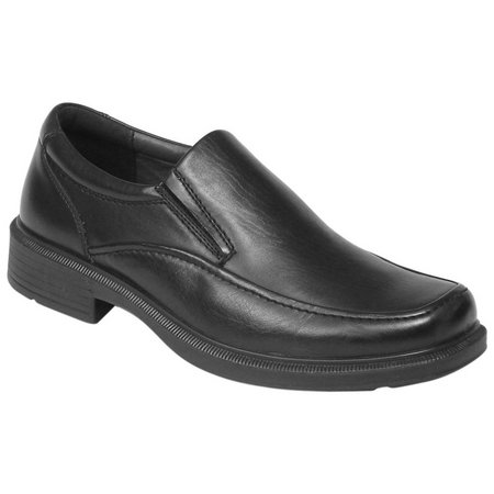 Deer Stags Mens Brooklyn Slip-on Shoes