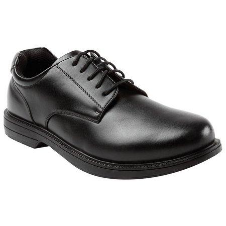 Deer Stags Mens Crown Oxford Shoes