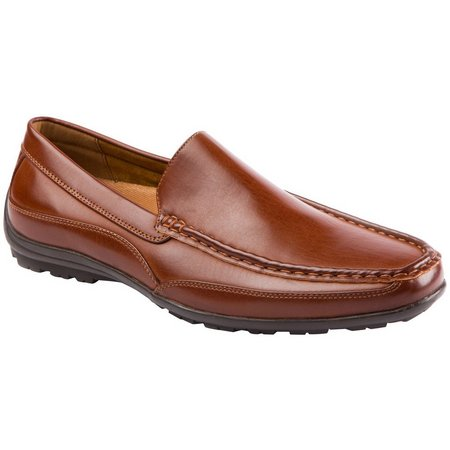 Deer Stags Mens Drive Loafers