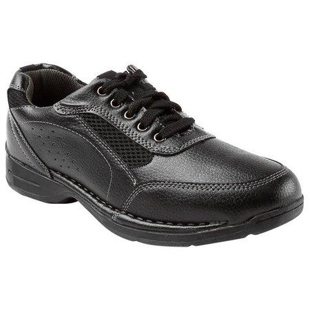 Deer Stags Mens Verge Oxford Shoes