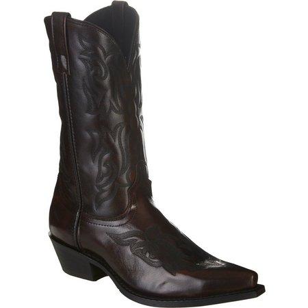 Laredo Mens Hawk Cowboy Boots