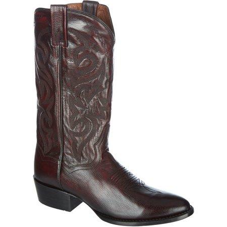 Dan Post Mens Milwaukee Cowboy Boots