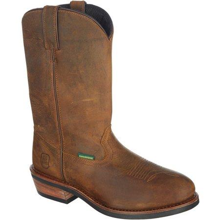 Dan Post Mens Albuquerque Work Boots