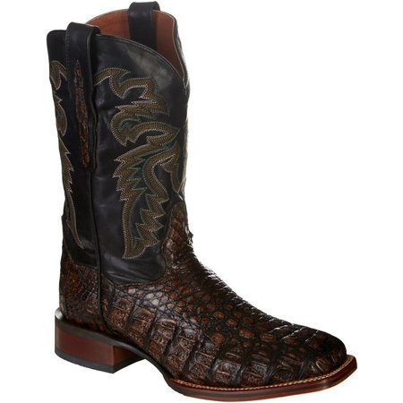 Dan Post Mens Everglades Cowboy Boots