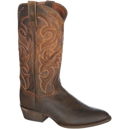 Dan Post Mens Renegade Cowboy Boots