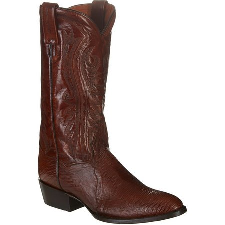 Dan Post Mens Durham Cowboy Boots