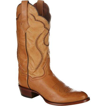 Dan Post Mens Albany Cowboy Boots