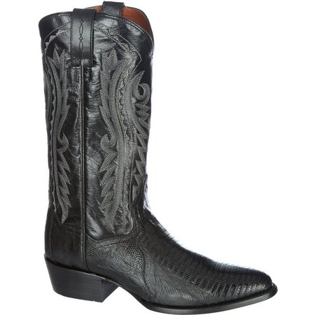 Dan Post Mens Raleigh Cowboy Boots