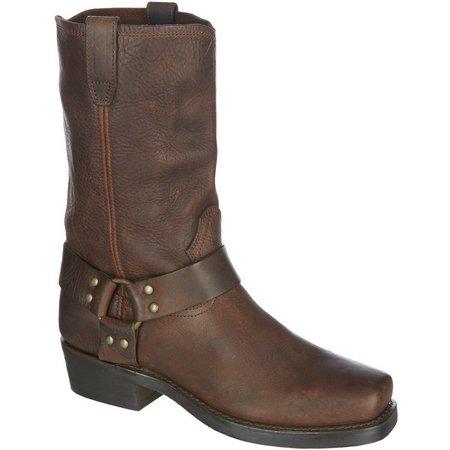 Dingo Mens Dean Boots