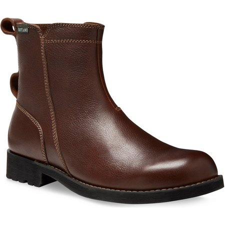 Eastland Mens Jett Zipper Boot