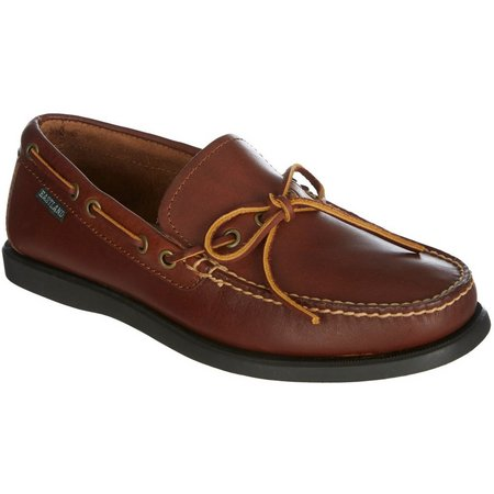 Eastland Mens Yarmouth Boat Shoes